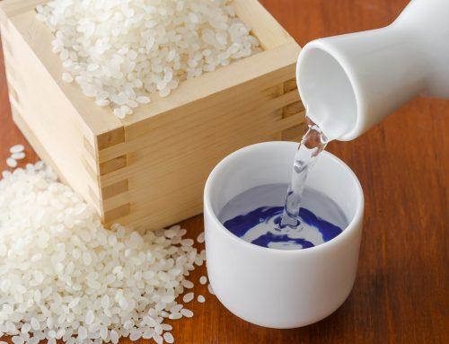 Sake – kalt oder warm?