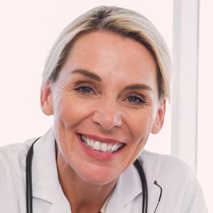 Frau Dr. Mustermann